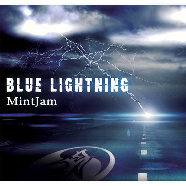 BLUE LIGHTNING [MintJam(a2c)] オリジナル