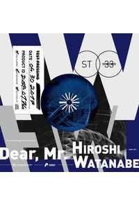 Dear,Mr.HIROSHI WATANABE