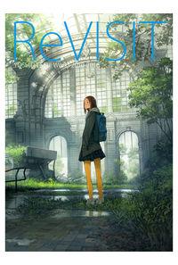 ReVISIT : Yoshida Seiji Works 2010-2016