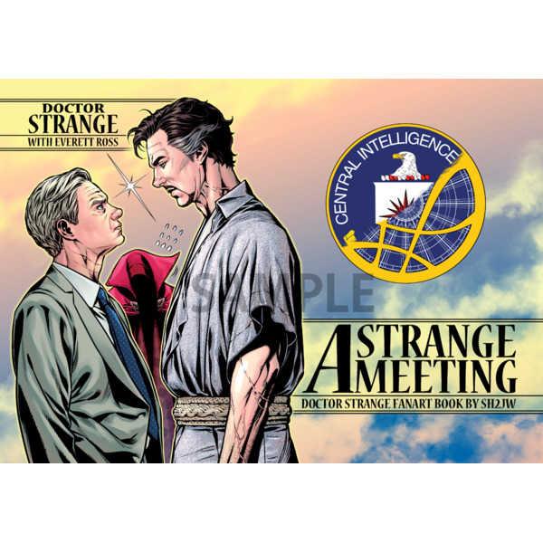 A Strange Meeting
