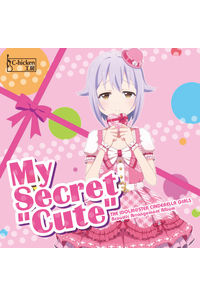 "My Secret ""Cute"""