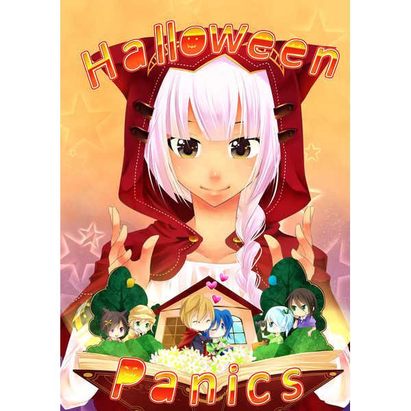 Halloween Panics