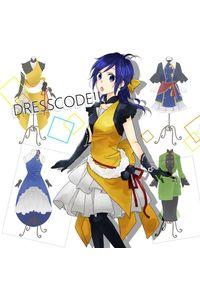 DRESSCORD!!