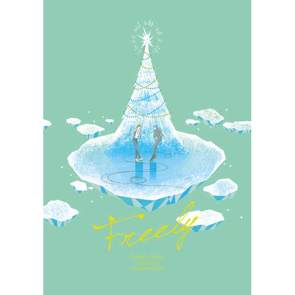 Freely [ituka(友)] TIGER & BUNNY