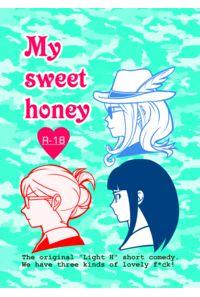 My sweet honey