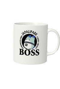 BOSSマグカップ
