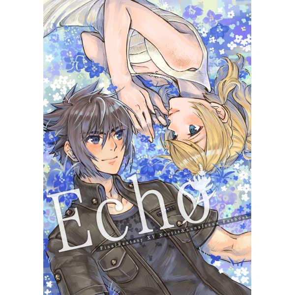 Echo [mgl.(いさかわ)] ファイナルファンタジー
