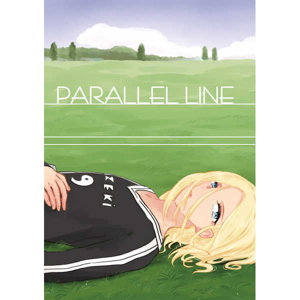 PARALLEL LINE
