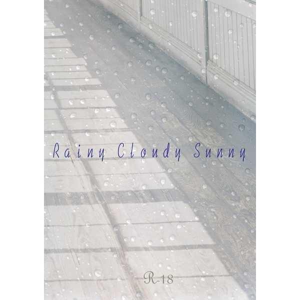 Rainy Cloudy Sunny