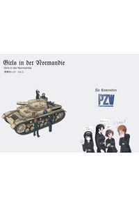 Girls in der Normandie vol.2