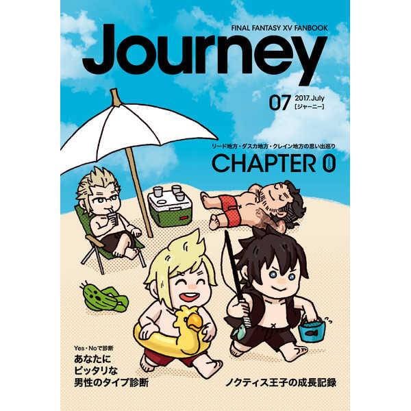 Journey [GreenHill(ムカオ)] ファイナルファンタジー