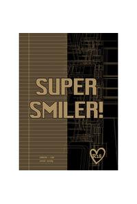 Super Smiler!