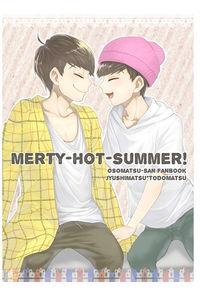 Merty-Hot-Summer!