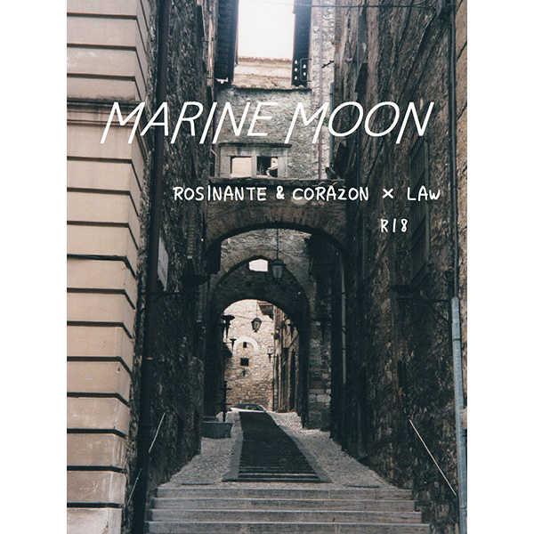 MARINE MOON [A.Oプロデュース(猫飛 蓮華)] ONE PIECE