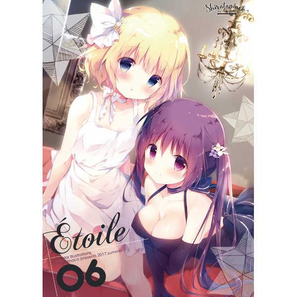 Etoile 06 [しらたまこ(しらたま)] ご注文はうさぎですか?