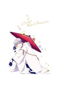 群青再録集 Re: Season