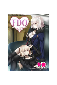 FDO フェイト/ドスケベオーダー VOL.2.0