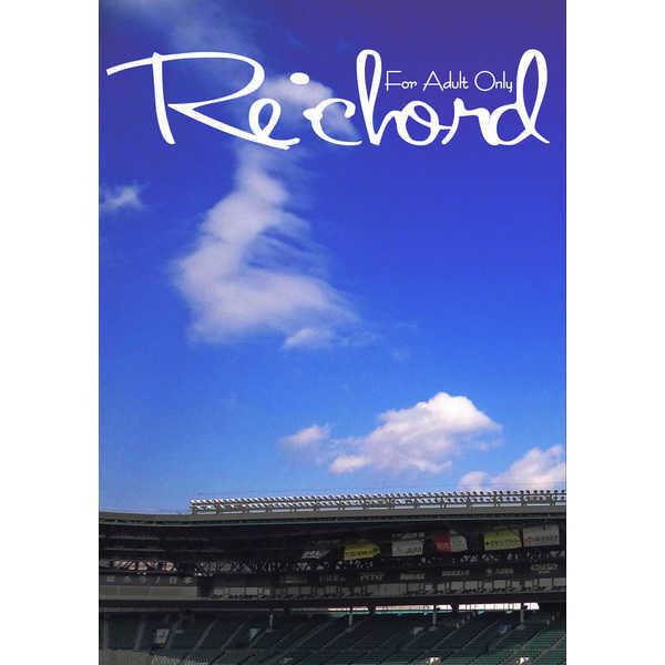 Re:chord [戀(まみ)] ダイヤのA