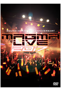 MAGMA LIVE 2017