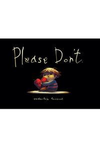 please do'nt