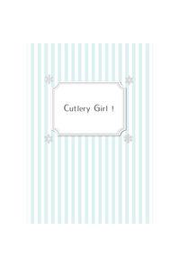 Cutlery Girl !