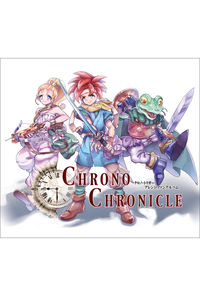 CHRONO CHRONICLE