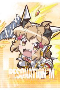 RESONATION-M