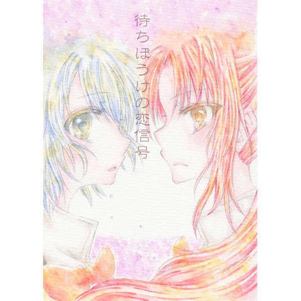 待ちぼうけの恋信号 [mono:ameri.(捺乃凛)] 魔法少女まどかマギカ