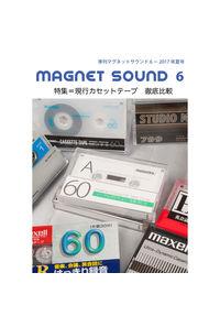 magnet sound 6