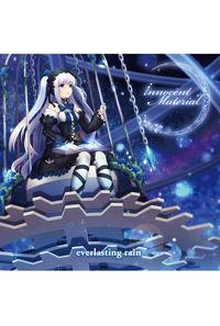 everlasting rain
