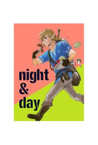 night&day