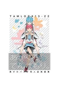 TAMLOG#13-22