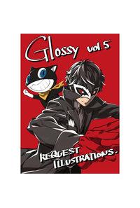 GLOSSY vol.5