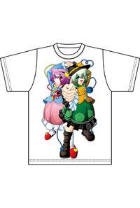 古明地Tシャツ