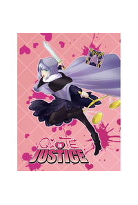 Cute is JUSTICE