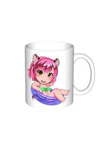 爆乳フルネルソンC92マグカップ