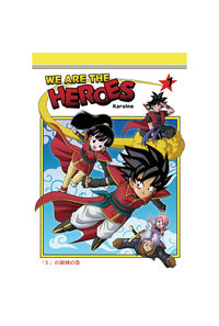 WE ARE THE HEROES 1