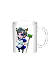 【マグカップ(大)】夢よりすてきな C92マグカップ