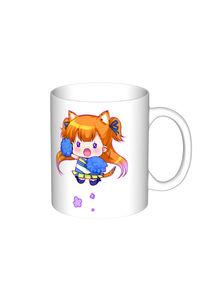 【マグカップ(大)】くまたんFlash! C92マグカップ