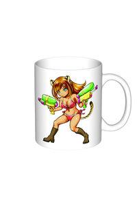 メタボ喫茶異臭騒ぎC92マグカップ