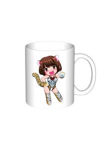 【マグカップ(大)】千本ノック座談会 C92マグカップ