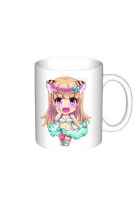 【マグカップ(大)】おたべ★ダイナマイツ C92マグカップ