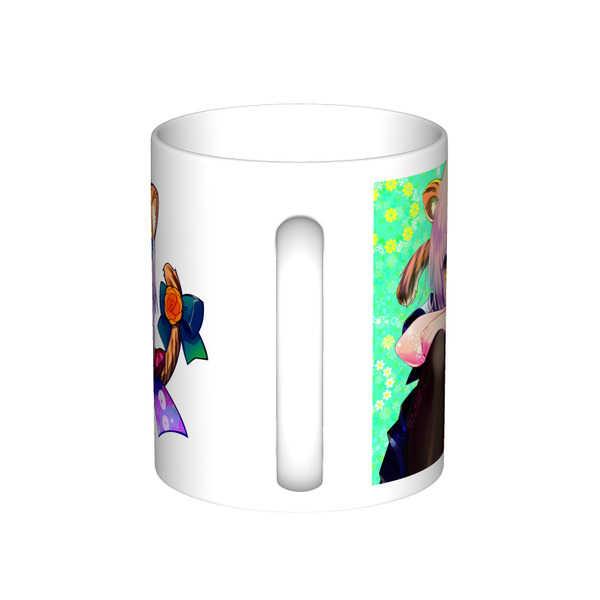 アルカロイドC92マグカップ