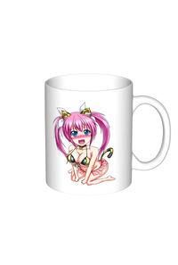 【マグカップ(大)】光の燭C92マグカップ