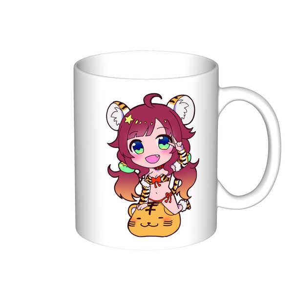 一ノ瀬コミケ92マグカップ