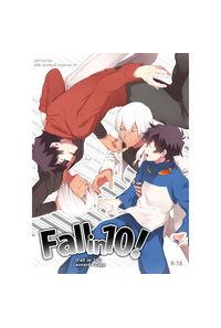 Fall in 10!