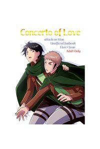 Concerto of Love