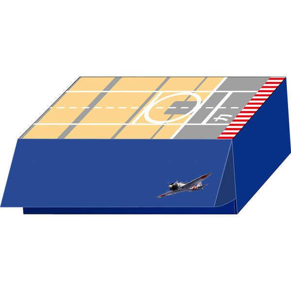 トレカストレージBOX第6弾「空母加賀」 [逸遊団(ひびの)] 艦隊これくしょん-艦これ-