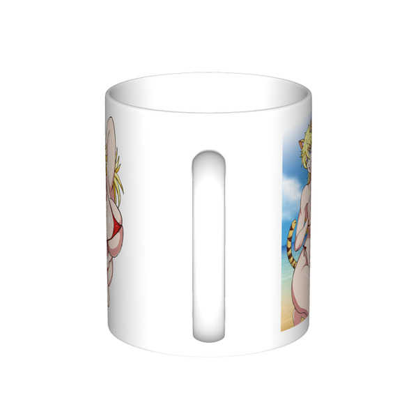 NARUHO堂 C92マグカップ