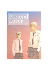 Pretend Lover